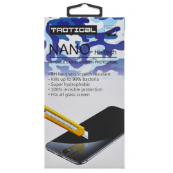 Tactical 9H High Tech Nano Liquid Screen Protector (EU Blister)
