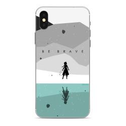 Silikónové puzdro Frozen 005 pre Apple iPhone 11 viacfarebné