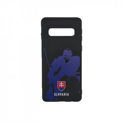 HOKEJ1 Forcell SOFT case SAM GAL. S10 black