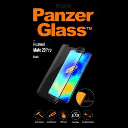 PanzerGlass Friendly pre Huawei Mate 20 Pro čierne