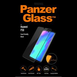 PanzerGlass Friendly pre Huawei P30 čierne