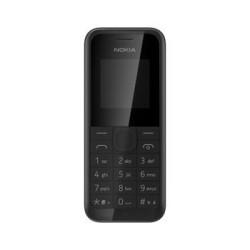 Nokia 105 SS Čierny