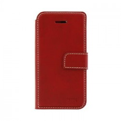 Molan Cano Issue Book Pouzdro pro Huawei P30 Lite Red
