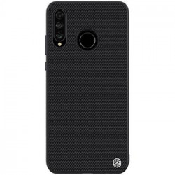 Nillkin Textured Hard Case pro Huawei P30 Lite Black