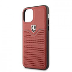 FEOVEHCN58RE Ferrari Victory Kryt pro iPhone 11 Pro Red