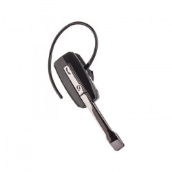 Handsfree Bluetooth MF-320 multipoint čierne