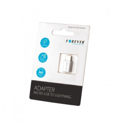 micro USB/Iphone 5/6 adaptér