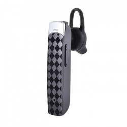 Bluetooth handsfree DEVIA Lattice 4.1 čierne