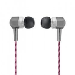 Wired earphones SE-120 Forever pink-black