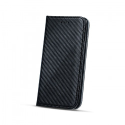 Case Smart Carbon for Hua Y6 II Compact black