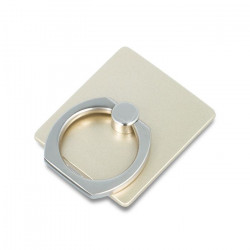 Sticky Smart-Ring Holder gold