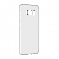 Silikonové puzdro DEVIA Nakedpre Sa,sung Galaxy  S8