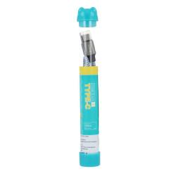 Kábel Devia Vogue USB typ - C tuba modrý