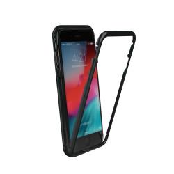 Magnetické puzdro pre Samsung Galaxy S8 čierne