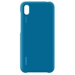Huawei Original PC Protective Pouzdro pro Huawei Y5 2019 Blue (EU Blister) - 51993051