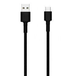 Mi Type-C Braided Cable (Black)