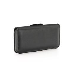 Univerzálne opaskové puzdro Chic VIP - Model 7 čierne