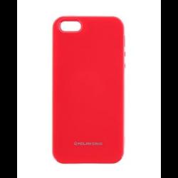 Molan Cano Jelly TPU Pouzdro pro Xiaomi Redmi Note 7 Pink