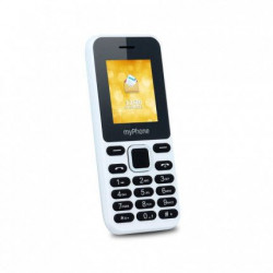 myPhone 3310 biely