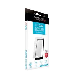 Tvrdené sklo pre Samsung Galaxy S5 Mini G800 MyScreen transparentné