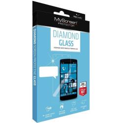 Tvrdené sklo pre Samsung Galaxy A8 My Screen Diamond transparentné