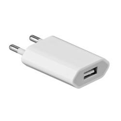 Apple A1400 sieťová nabíjačka biela (EU blister)