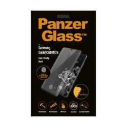 PanzerGlass pre Samsung Galaxy S20 Ultra čierne