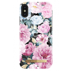 Plastové puzdro iDeal of Sweden na Apple iPhone 6/6s Plus Peony Garden