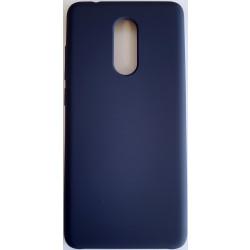 Púzdro Hard Case Xiaomi Redmi 5 Plus modré