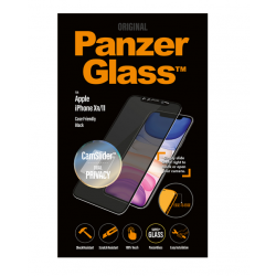 PanzerGlass pre Samsung Galaxy S10 Plus čierne