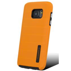Plastové odolné puzdro Hammer HC-4 pre Samsung Galaxy S8 oranžové