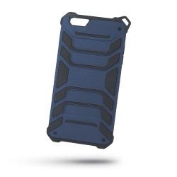 Plastové puzdro Beeyo Protector pre Samsung Galaxy S7 námornícka modrá