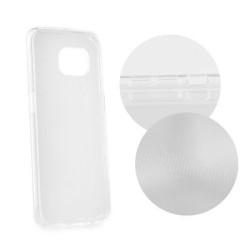 Silikonové puzdro Back Ultra Slim 0,5mm pre  Samsung Galaxy S8