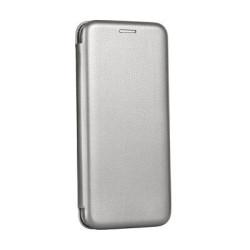 Diarové puzdro Forcell Elegance pre Samsung  Galaxy A5 2017 sivé