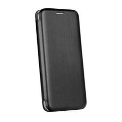 Diarové puzdro Forcell Elegance  pre Samsung  Galaxy A5 2017 čierne