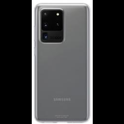 EF-QG988TTE Samsung Clear Kryt pro Galaxy Transparent (EU Blister)