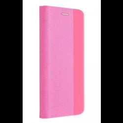 Diárové puzdro na Xiaomi Redmi 9T Sensitive Book ružové