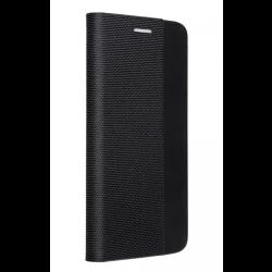 Diárové puzdro na Xiaomi Redmi 9T Sensitive Book čierne