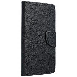 Diárové puzdro na Xiaomi Redmi Note 10 Pro Fancy čierne