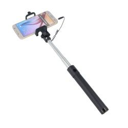 Selfie tyč Forever JMP-100 čierna