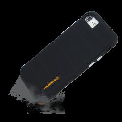 Set puzdier Hammer HC-4-IPX pre Apple iPhone X/ XS čierny
