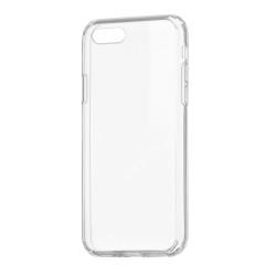 Silikónové puzdro 1 mm pre Huawei Y7 Prime 2018 transparentné