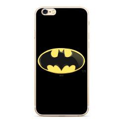 Silikónové puzdro Batman pre Xiaomi Redmi 5 (023)