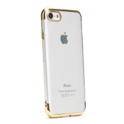 Silikónové puzdro Forcell New Electro pre Samsung Galaxy A20e zlaté