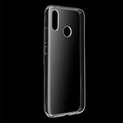 Original TPU ochranné puzdro Huawei P20 Lite - transparentné 51992316