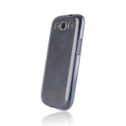 Silikónové puzdro Ultra Slim 0,3 mm pre Samsung Galaxy J4 Plus transparentné