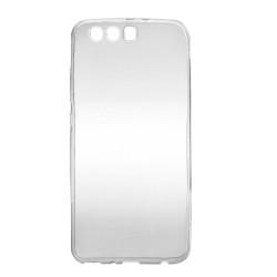 Silikónové puzdro Ultra Slim 0,3mm pre Huawei P20 transparentné