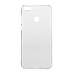Silikónové puzdro Ultra Slim 0,5mm pre Huawei P Smart Z transparentné