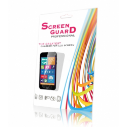 Ochranná fólia Screen Guard pre Samsung Galaxy S6 Edge Plus