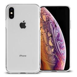 Silikónové puzdro na Apple iPhone 6/6s Mercury Jelly transparentné